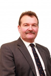 Board Member - David Pearson