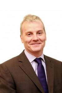 Board Member - Malcolm Burns