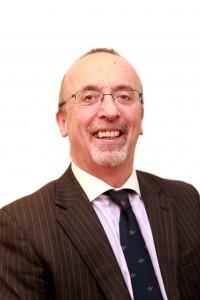 Board Member - Meredydd David