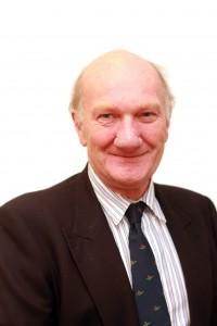 Board Member -Richard Ratcliffe