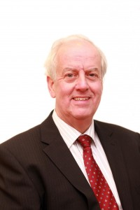 Board member - Colin Baxter