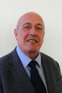 Board member - Dr Ian Graham