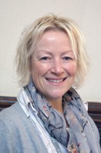 Sonia Belfield