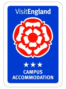 visit england campus accommodation