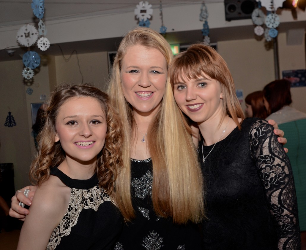 Winter Ball 2013 13 Reaseheath College
