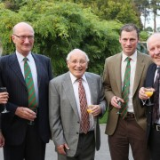 The Cheshire Grassland Society celebrates half century