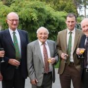 The Cheshire Grassland Society celebrates half century