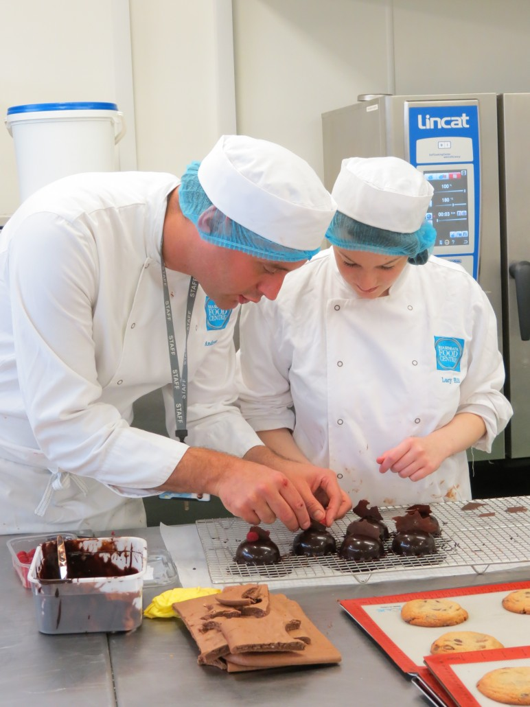 aqa food technology coursework This pre-recorded event is designed for teachers wishing to receive feedback on the edexcel gcse design and technology food technology specification.