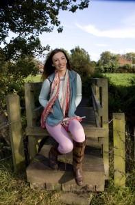 Rebecca Kelsall - Farmers Apprentice finalist