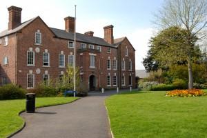 North Shropshire College