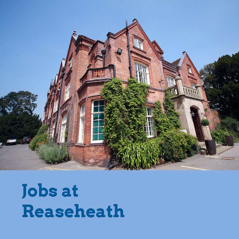 Jobs at Reaseheath
