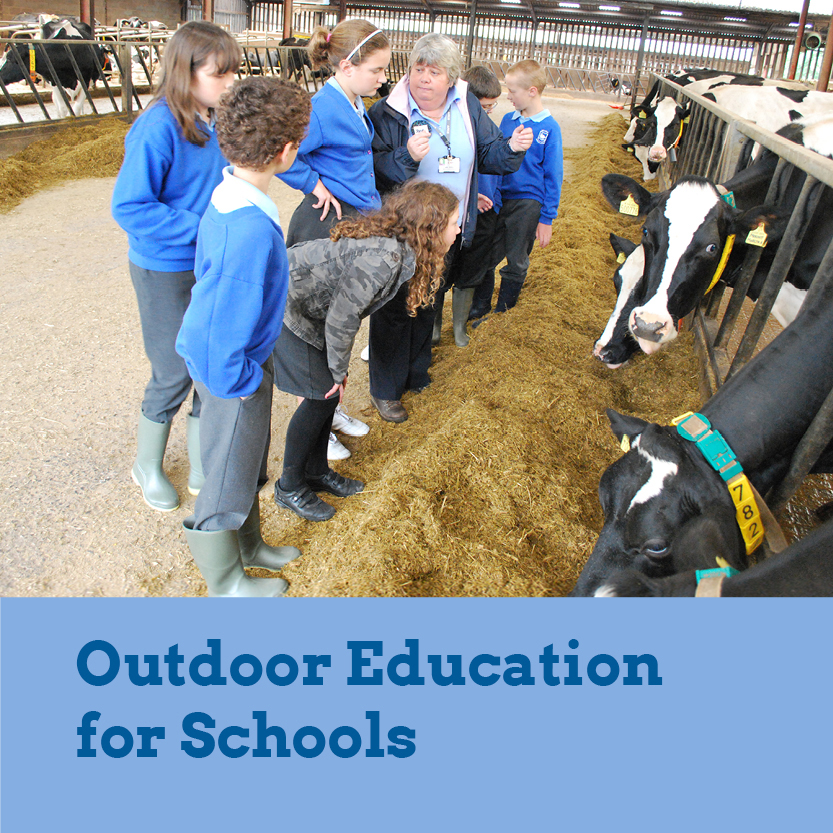 Outdoor Education for Schools