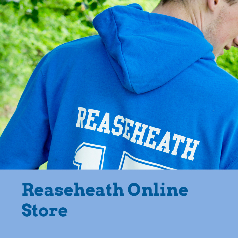 Reaseheath Online Store