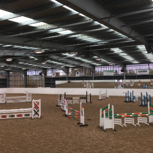 Reaseheath Equestrian Centre Competitions And Events