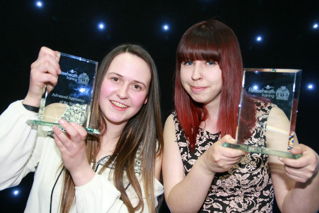Reaseheath S Apprentice Stars Recognised Reaseheath College