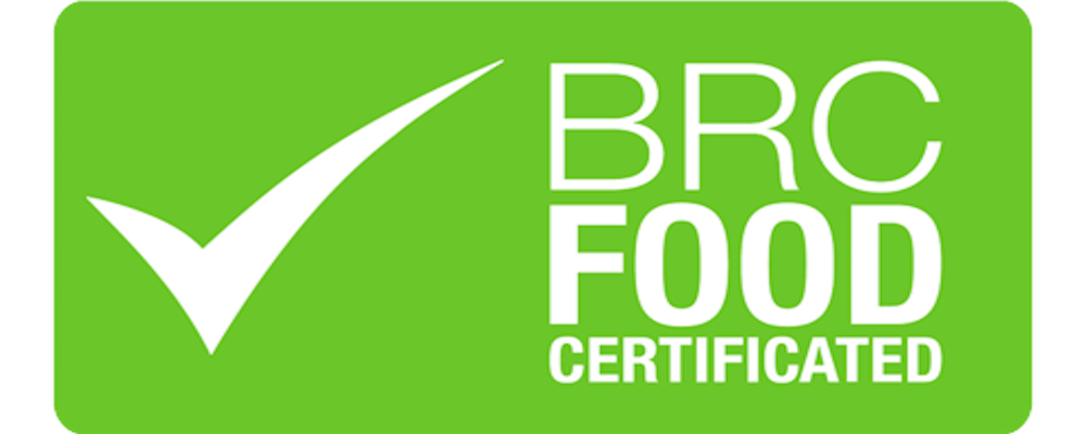 Brc Food Certificated Reaseheath College