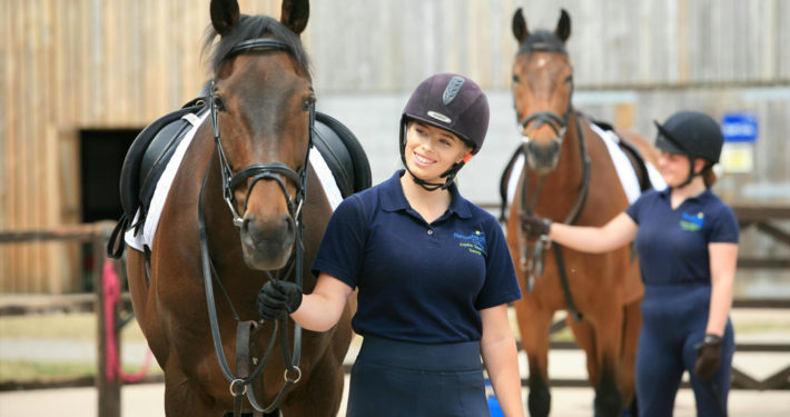 Reaseheath Equestrian Centre